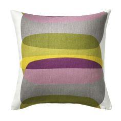MALIN FIGUR cushion cover #IKEA #PinToWin