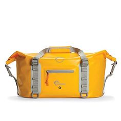 DryZone DF 20 Waterproof Camera Duffle Bag From Lowepro  Protect Your Camera And Gear From Even The Most Wet Conditions. This is surely a great product!