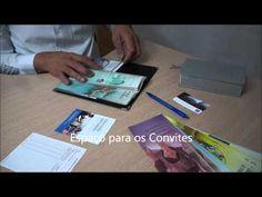 Porta Folhetos JW - Shop Do Publicador - YouTube