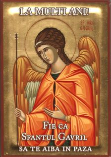 Gabriel the Archangel Spiritual Inspiration, Princess Zelda, Christian, Album, Baseball Cards, Painting, Archangel, Fictional Characters, Gabriel