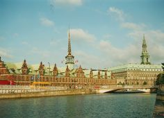Kopenhagen, unforgetable travel to Denmark