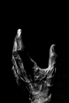 """ Reach out. Sanjay Kalyan, flickr.com """