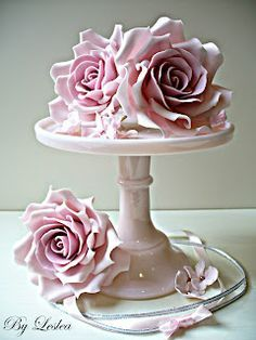 plaster of paris for flowers