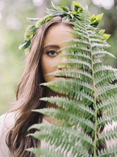 Photography: Mariel Hannah - http://www.stylemepretty.com/portfolio/mariel-hannah   Read More on SMP: http://www.stylemepretty.com/california-weddings/2015/07/30/whimsical-organic-muir-woods-and-muir-beach-engagement-session/