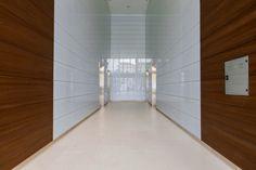 Porta Nuova Varesine | Diamond Tower | Lobby | Milano