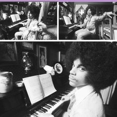 Paraphrased: A just 18, Prince had just signed a six figure recording contract with Warner Brothers. ⚜PRN.🕊  Quote: 'Known only as Prince, the youth is reputed to have signed one of the largest contracts ever for a new act.'   Info Source: Twin Cities Pioneer Press, Bob Protzman. Editor's Note: Article originally appeared in the September 1, 1977 issue of the St. Paul Dispatch  Photo Credit: Robert Whitman