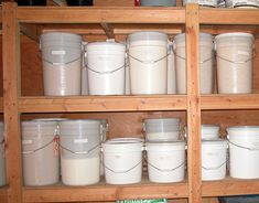 Why You Need At Least a Year's Food Supply - Preparedness Advice Survival Food, Survival Prepping, Survival Skills, Survival Quotes, Survival Stuff, Emergency Food Storage, Emergency Supplies, Emergency Planning, Emergency Preparation