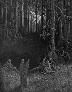 History of Art: Gustave Dore