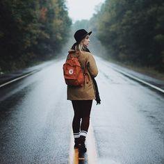 kanken backpack #travel