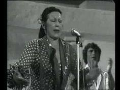Dolores de Cordoba - Fandangos por Bulerias