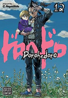 Download free Dorohedoro Vol. 12 pdf