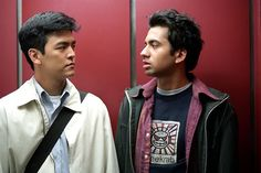 Pin for Later: 450 Pop Culture Halloween Costume Ideas Harold and Kumar