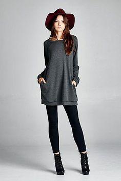High Fashion Sweatshirt – Sweater Weather Co.