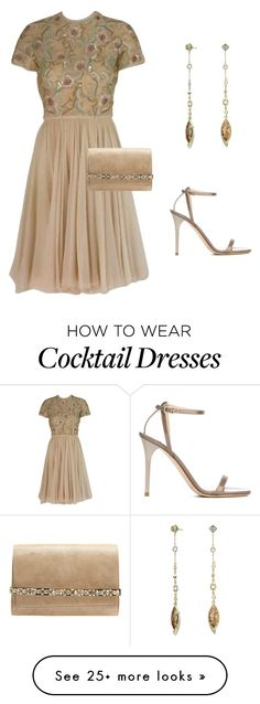 """""""Untitled #1795"""" by coolchick1630 on Polyvore featuring Jimmy Choo and Kendra Scott"""