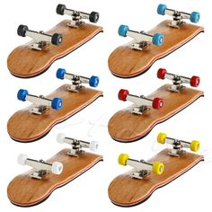 Professional Type Bearing Wheels Skid Pad Maple Wood Finger Skateboard Alloy Stent Bearing Wheel Fingerboard Novelty Toy #>=#>=#>=#>=#> Click on the pin to check out discount price, color, size, shipping, etc. Save and like it!