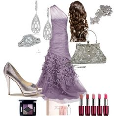 """""""all dressed up"""" by momfor2girls on Polyvore"""
