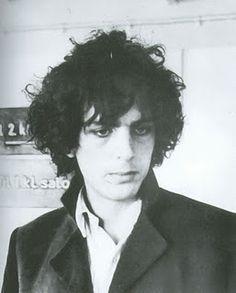 Syd Barrett, September 1967