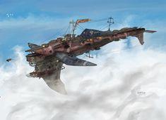 Imperial Fleet Heavy Cruiser, Arbalestia by Waffle0708.deviantart.com on @deviantART