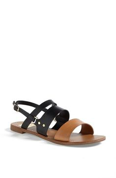 DV by Dolce Vita 'Deah' Sandal (Nordstrom Exclusive) available at #Nordstrom | via capitolhillstyle