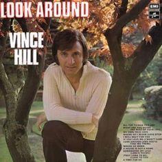 Bate-Boca & Musical: Vince Hill - Look Around (1971)