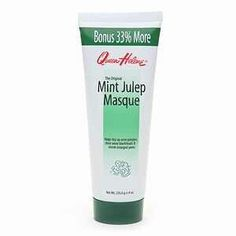 I love this mask!! Instant results every time! #HolyGrail
