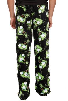 Clothing   Hot Topic - invader zim