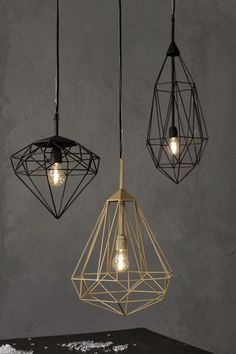 Cool Creative Designs: 10 Amazing Vintage Industrial Light bulbs
