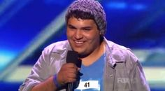Carlos Guevara – Gravity – The X Factor USA – Video #xfactor FULL AUDITION