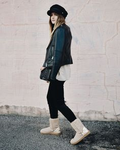 9bdc7ba93e2 41 Best UGG outfit ideas images in 2019 | Uggs, Ugg neumel, Short boots
