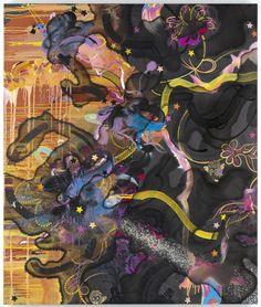 Fiona Rae - Curse of the Golden Flower