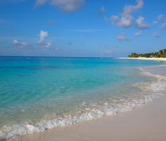 Anguilla has the best blues...