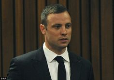 Oscar Pistorius to be released from prison after just 10 months Oscar Pistorius, Head Of State, August 21, Trials, Prison, Olympics, South Africa, Girlfriends, Champion