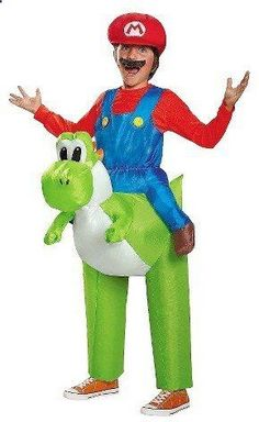 Canada Inflatable Ostrich Costume,Standard Rubies Costume Co