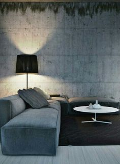 Grey / Tadao Ando.