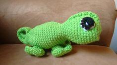 Pascal...  El camaleón