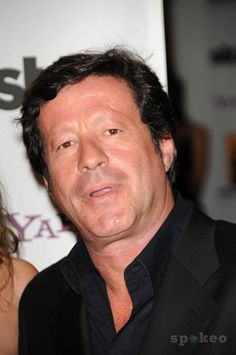 Joaquim de Almeida at the 13th Annual Hollywood Awards Gala. Beverly Hills Hotel, Beverly Hills, CA. 10-26-09
