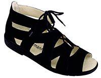 hit letošního léta sandálky model Ravenna od Berkemann