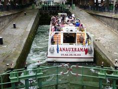 Canal St. Martin in 10th Arrondisement in Paris France, Paris, Fun, Travel, Montmartre Paris, Viajes, Paris France, Destinations, Traveling