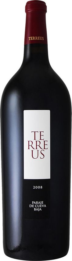 Mauro »Terreus« - 1,5 L. Magnum 2008 aus I.G.P. Castilla y León bei vinos.de