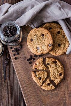 Die besten Cookies der Welt! Wie von KFC, Starbucks oder McDonalds!