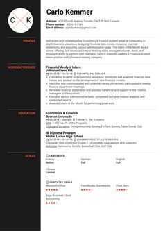 example of a resume for internship Welcome for you to our blog, within this occasion I'm going to show you concerning example of a resume for internsh... #exampleofagoodresumeforinternship #exampleofaresumeforinternship #exampleofobjectiveinresumeforinternship #exampleofresumecoverletterforinternship #exampleofresumeforinternshipmalaysia #exampleofresumeforinternshippdf... College Resume, Business Valuation, Save Link, Financial Statement, Recent News, Self Driving, Economics, Finance, Knowledge
