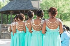 #thesedresses and I saw them in person....absolutely gorgeous