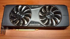 EVGA GTX 980 GAMING ACX 4GB GDDR5 Nvidia Graphics Video Card  warranty