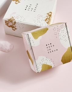 Packaging design inspiration - Graphic Design Trends, Ideas and Predictions for 2020 – Packaging design inspiration Soap Packaging, Cosmetic Packaging, Beauty Packaging, Brand Packaging, Plastic Packaging, Product Packaging Design, Cardboard Packaging, Packaging Boxes, Cardboard Boxes