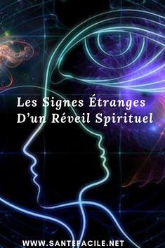 Avez-vous déjà entendu parler de quelqu'un ayant un réveil spirituel? Vous savez, une expérience qui change tout… Cela provoque la transformation rapide de la vie, de l'abondance, du bonheur, voire de la santé d'une personne. Ce n'est pas toujours un voyage en douceur ou agréable. Cependant, un réveil spirituel peut changer votre vie pour le mieux… de manière permanente. Stress Meditation, Evolution, Manifestation Law Of Attraction, Intuition, Signs, Mystic, Philosophy, Change, Happy