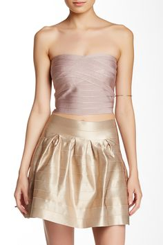 Bandage Bandeau by Wow Couture on @nordstrom_rack