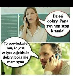 Polish Memes, Weekend Humor, Funny Mems, I Cant Even, Memes Humor, Reaction Pictures, Best Memes, Haha Funny, Really Funny