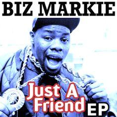 Biz Markie - Just A Friend #YOMamma