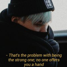 Bts Quotes, Music Quotes, Jungkook And Jin, Jimin, Bts Fans, Quote Aesthetic, Comebacks, Inspirational Quotes, Youtube