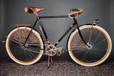 The Ascari Bicycles Collection. Handmade Bicycles Made in the USA.